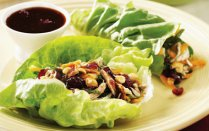 Anchor Lettuce Wraps